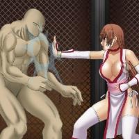 Секс файтинг игра