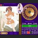 Erotic game of roulette